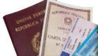 patente documento di identità