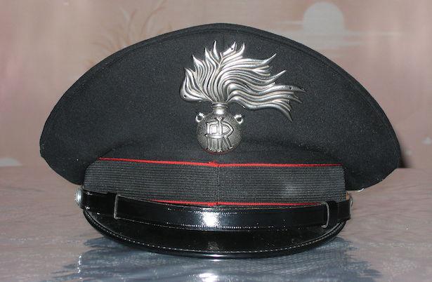 differenza tra carabinieri e polizia