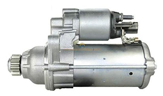 motorino avviamento Bosch
